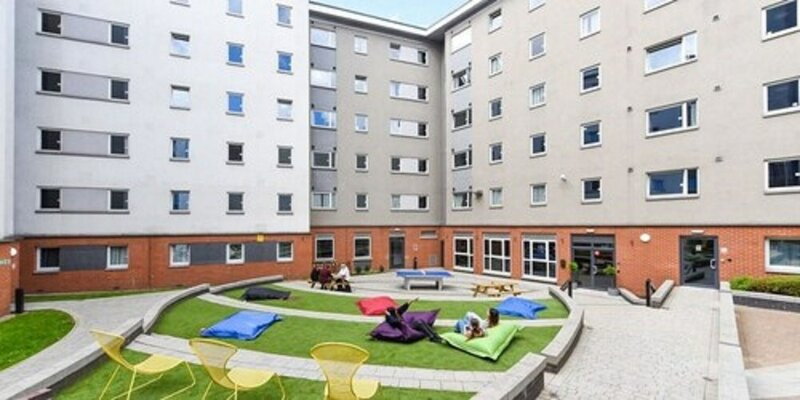 The Heights- Campus Accommodation