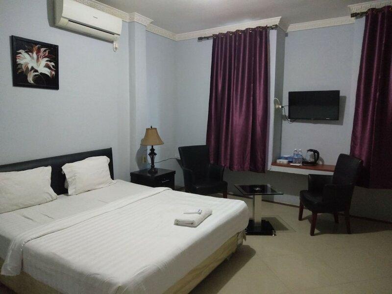 Hotel Ip