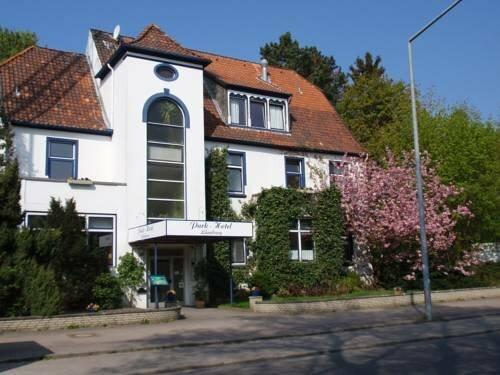 Parkhotel Lüneburg