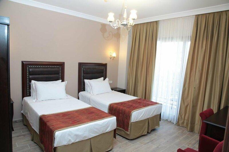 Diva'S Butik Hotel