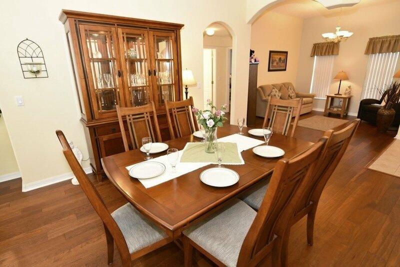 Villa Sol Resort 3125arli0 - Four Bedroom House