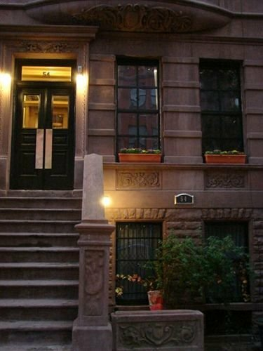 Harlem Bed and Breakfast