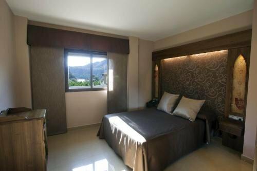 Hotel La Brasa