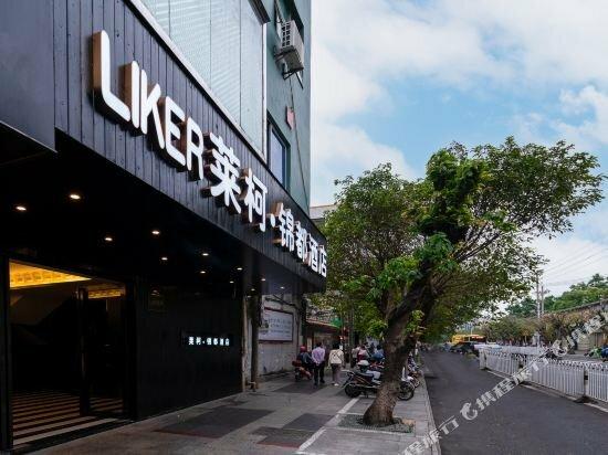 Liker Hotel