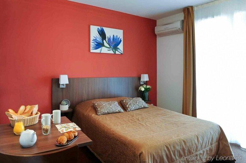 Appart-Hôtel Mer & Golf City Perpignan Centre