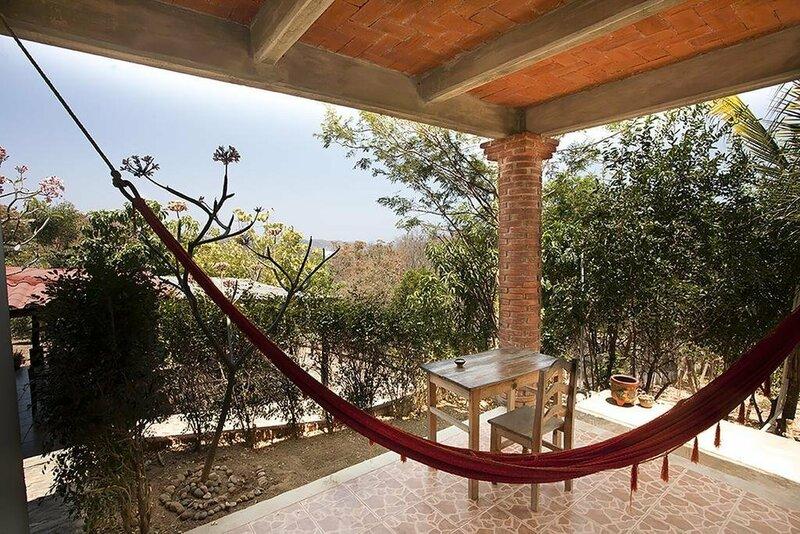 Casa Huijazoo Naturaleza & Serenidad