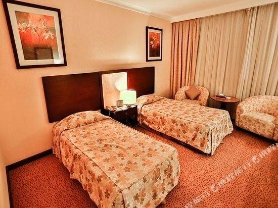 Laleh International Hotel Tehran