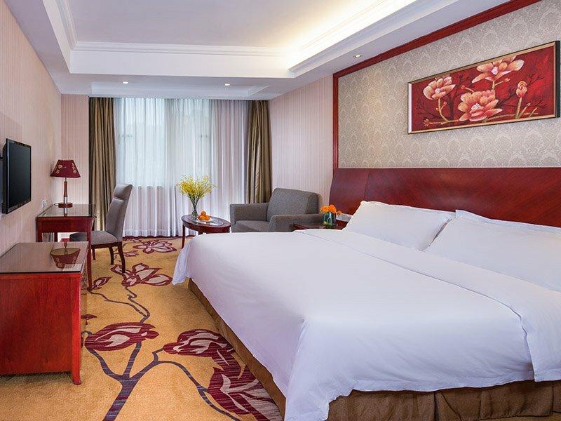 Vienna Hotel Shenzhen Bao'an Chuangye Road