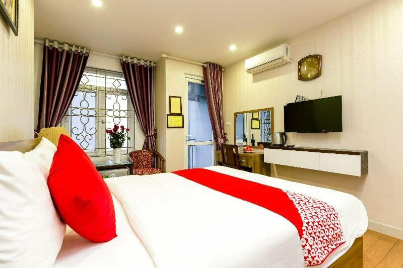 Oyo 668 New Amely hotel