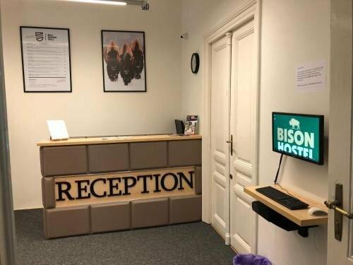Bison Hostel