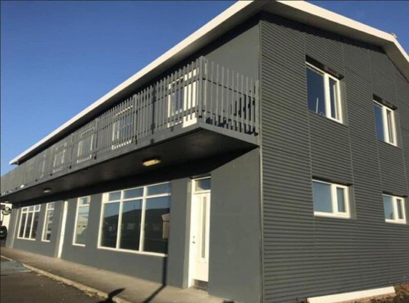 Black Beach Guesthouse