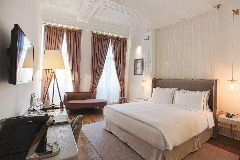 Отель Mr. Cas Hotels
