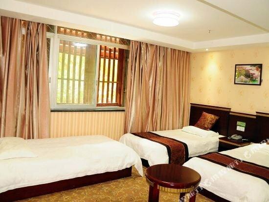 Hangzhou Dingyu Business Hotel West Lake