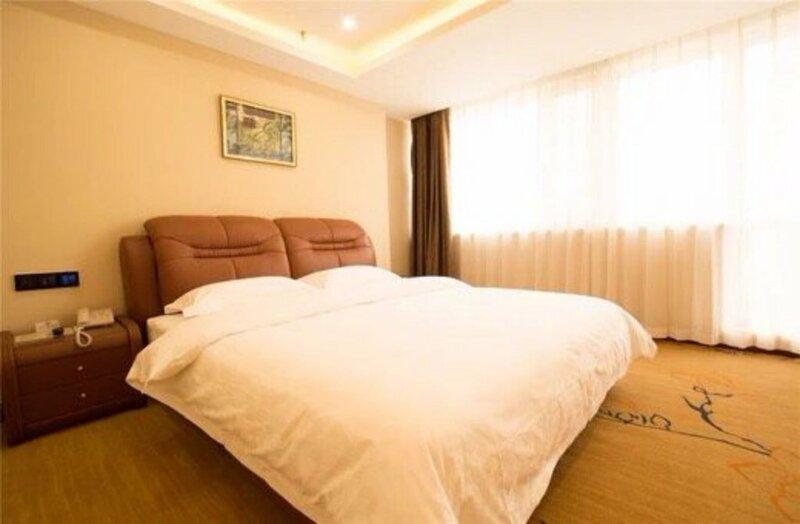 Shenyang Astronomy Hotel