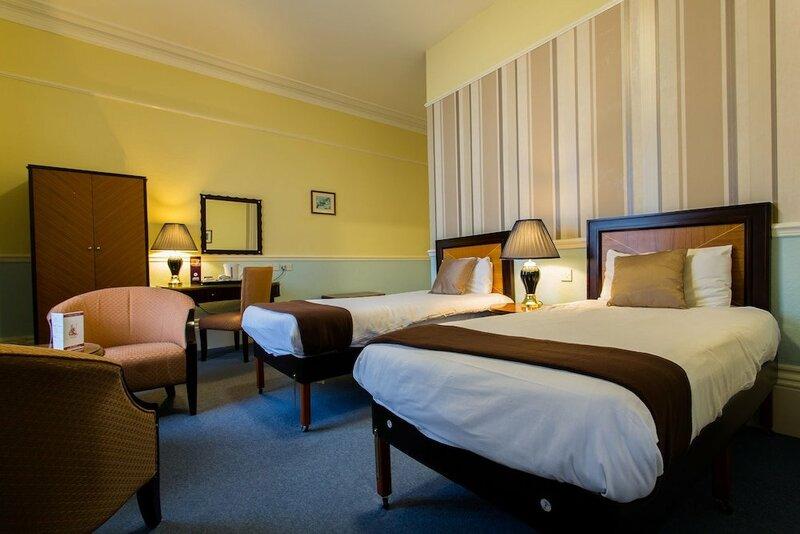 Grand Hotel Scarborough