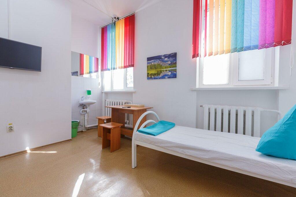 Наркологический клиника радуга периодический запой