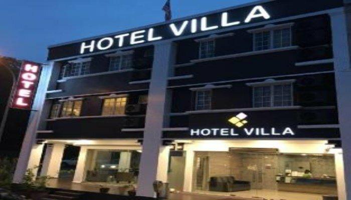 Villa Kiambang