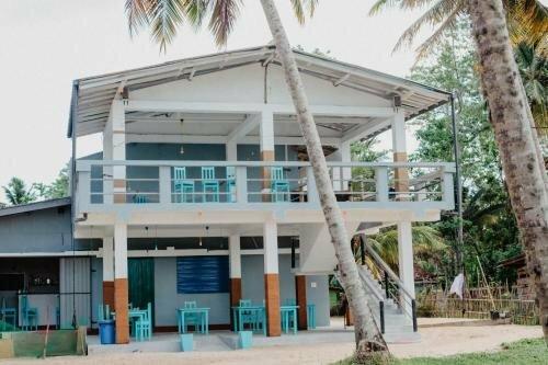 Mellow Hostel Sri Lanka