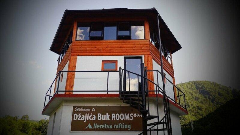 Dzajica Buk Rooms