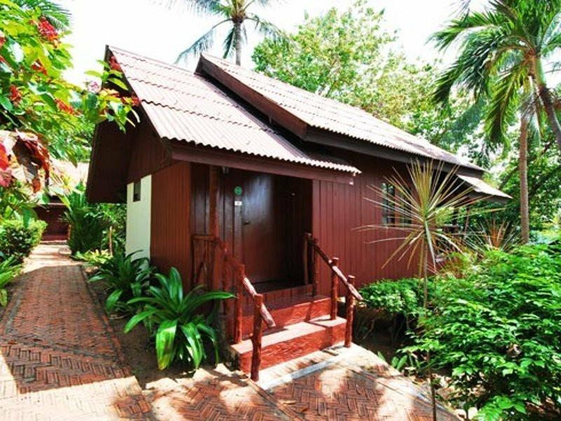 Orchid Suites Resort