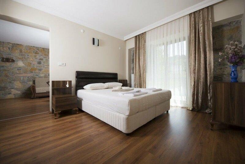 Kayabali Hotel