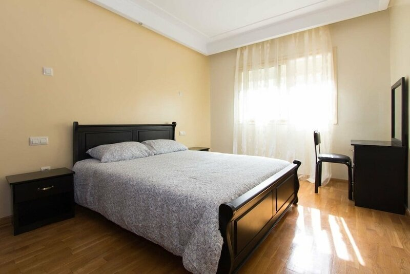 Agdal Apartment Hotel