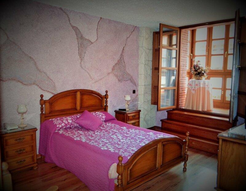 Hotel La Hacienda de Mi Señor