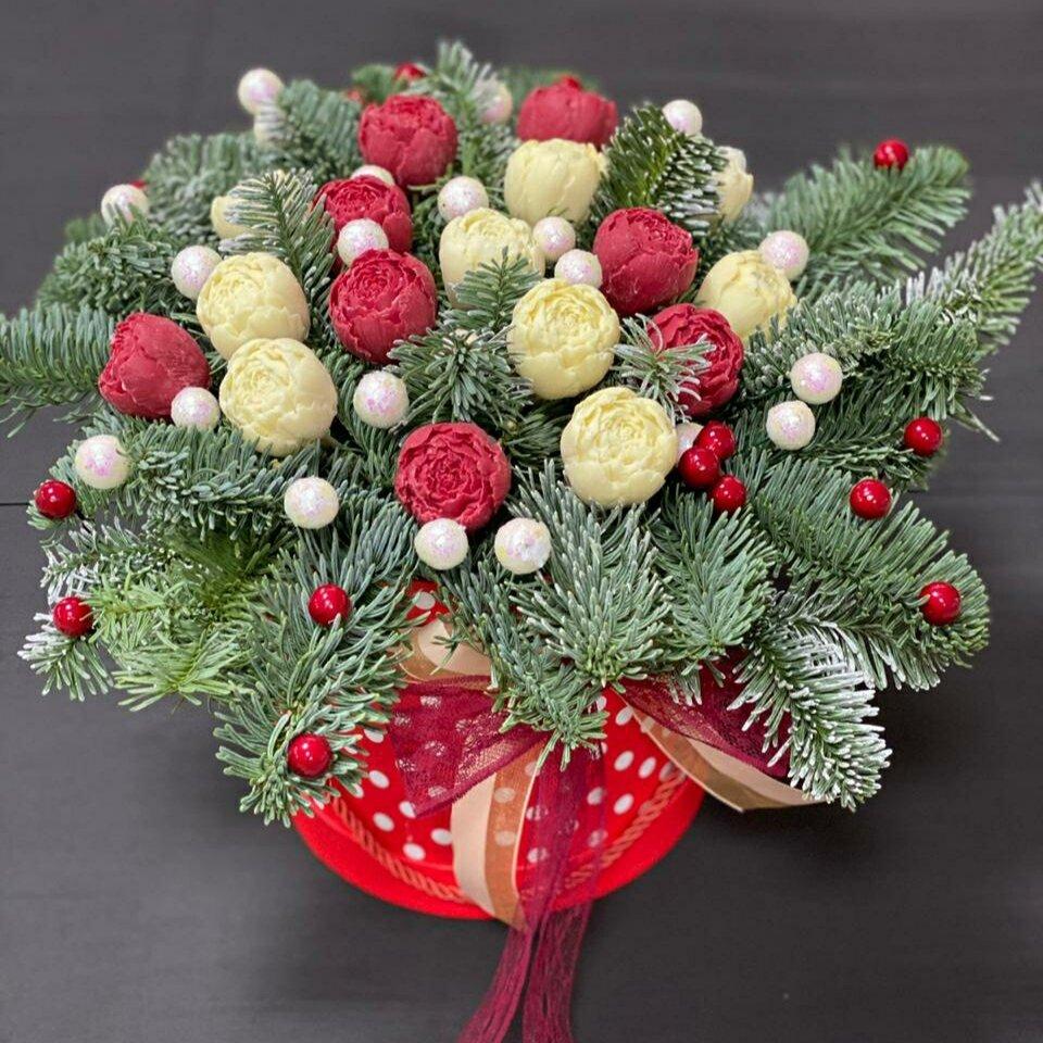 доставка цветов и букетов — Цветы Плюс КМВ — Ставропольский край, фото №2