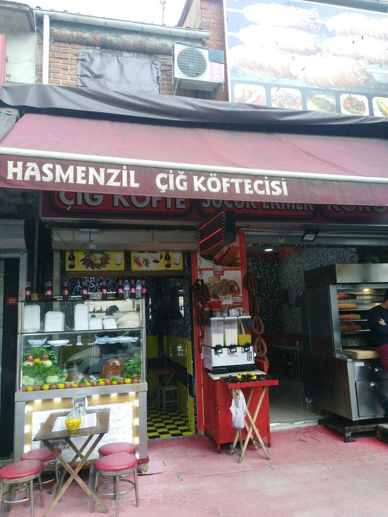 fast food — Has Menzil — Fatih, foto №%ccount%