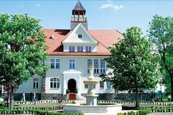 Hotel & Golf Schloss Krugsdorf