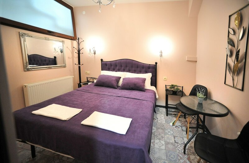 Baoma Hotel Tbilisi