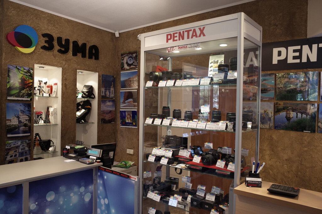 Магазин фототехники адрес москва