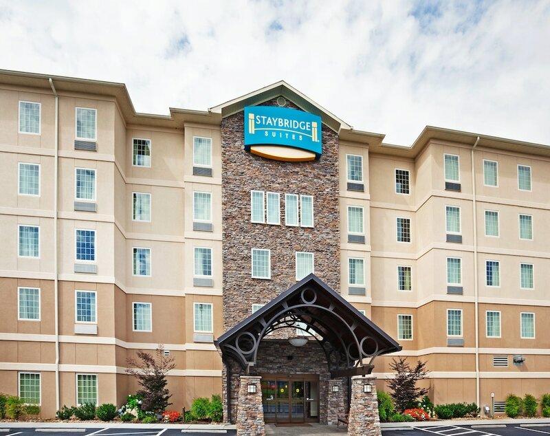 Staybridge Suites Oak Ridge