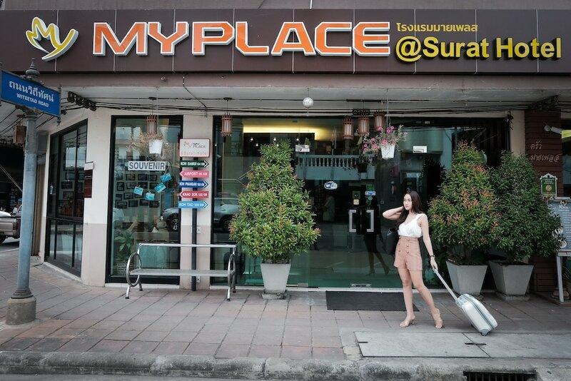 My Place @ Surat