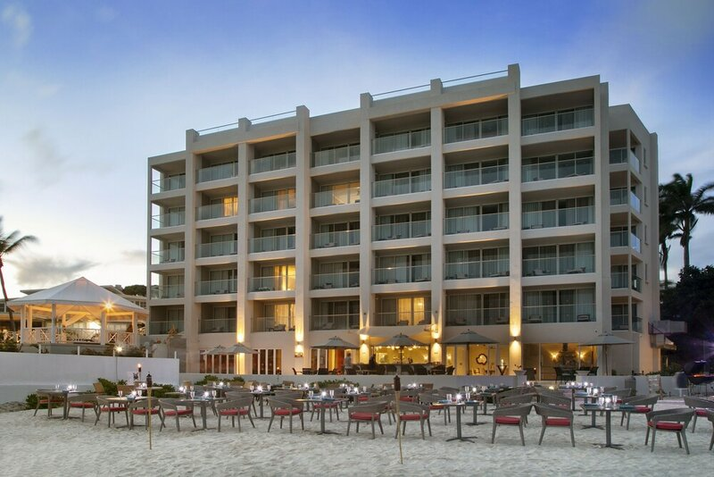 Luxury Collection at Sea Breeze Beach House by Ocean Hotels