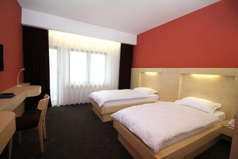 Hotel International Prishtina