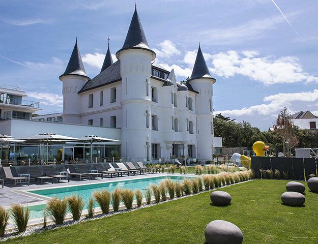 Atalante Wellness Hotel Thalasso & SPA