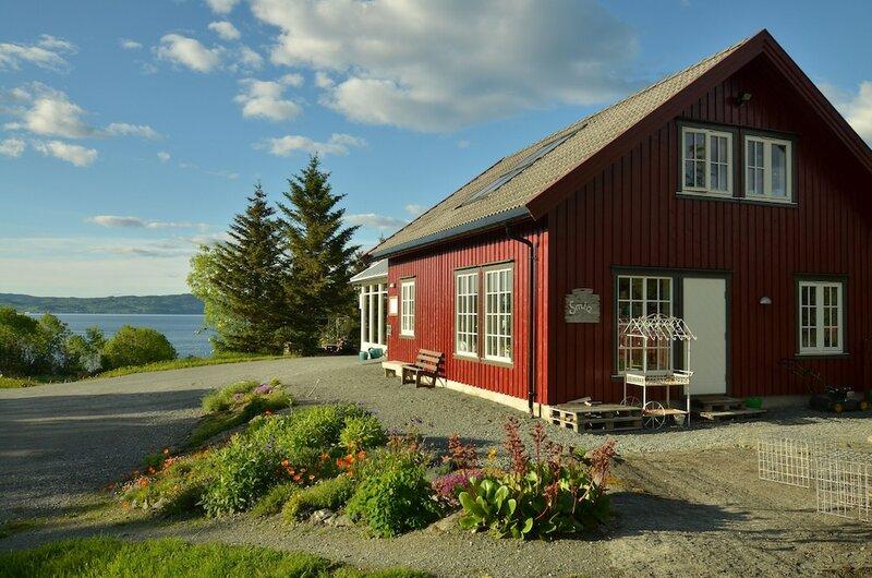 Klostergården Tautra