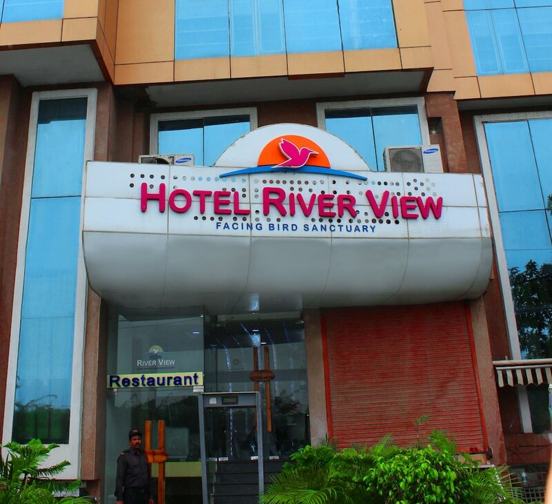 Hotel River view