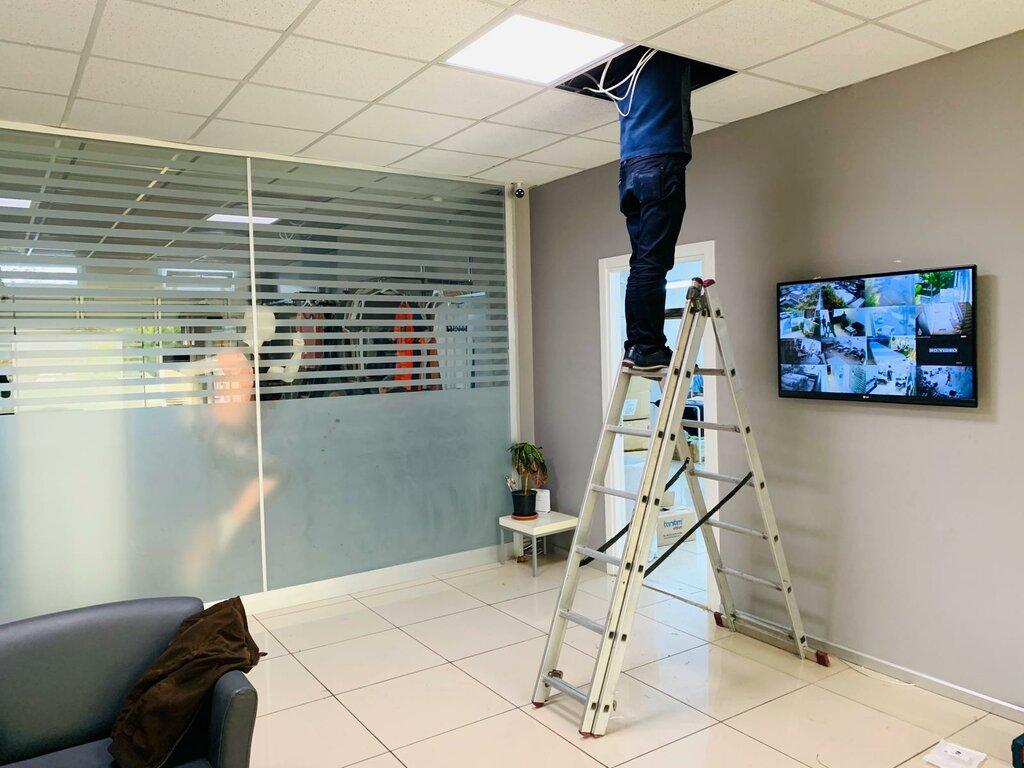 security and alarm systems — Security Camera — Gaziosmanpasa, photo 2