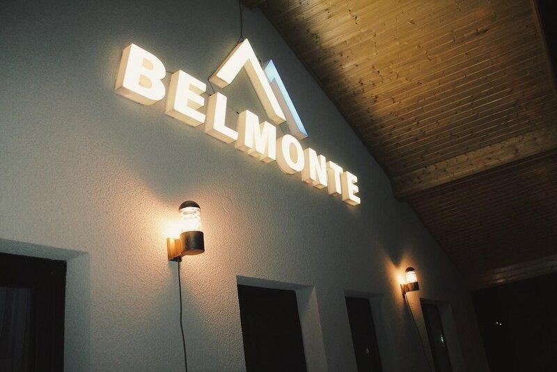Belmonte Kazbegi