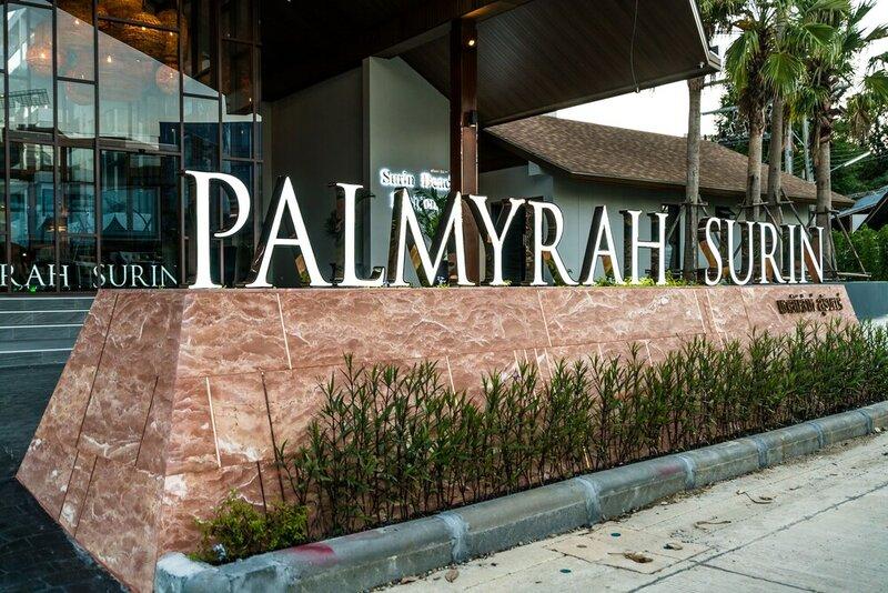 Palmyrah Surin by Lofty