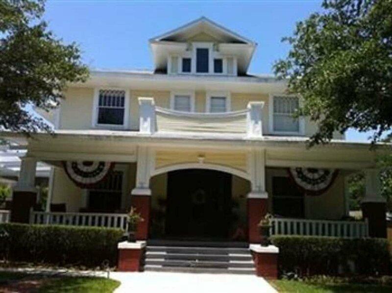 Rosen House Inn