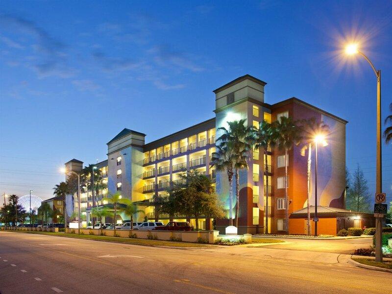 Bluegreen Vacations Orlando Sunshine