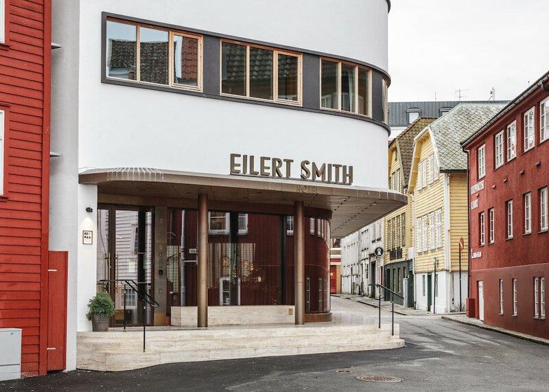 Eilert Smith Hotel