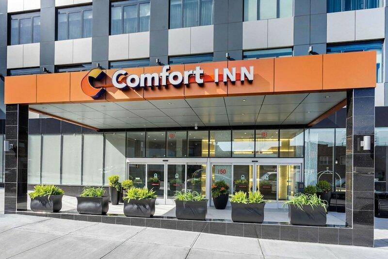 Comfort Inn Sunset Park