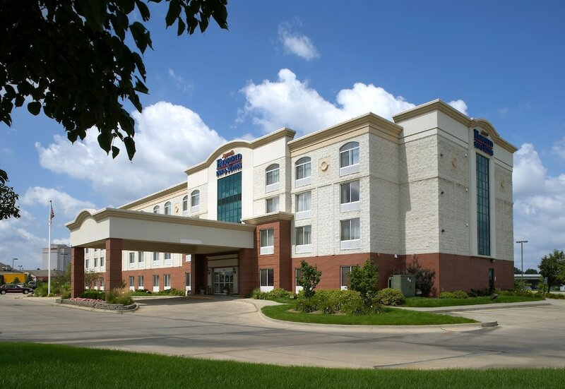 Fairfield Inn and Suites by Marriott Des Moines West
