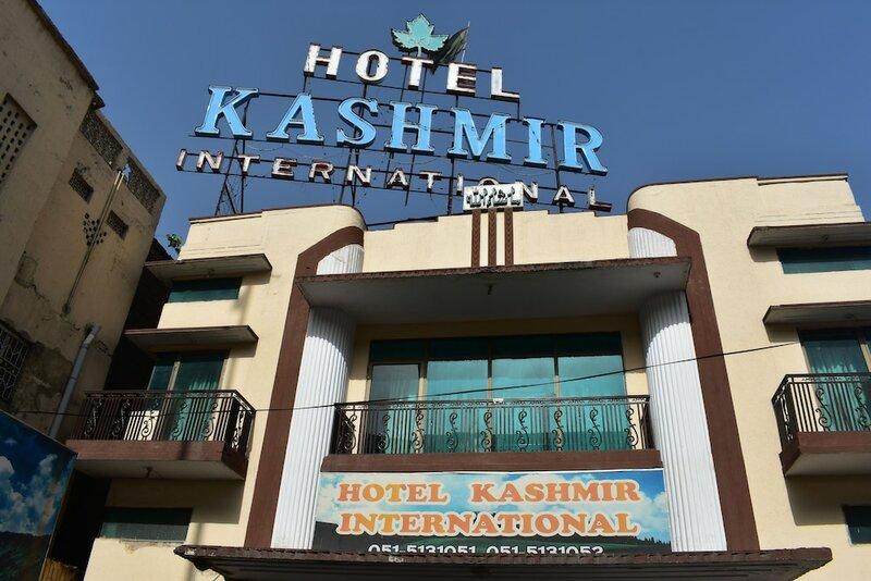 Hotel Kashmir International