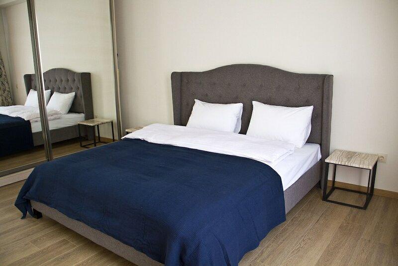 Nice Place Апарт Отель. Тбилиси