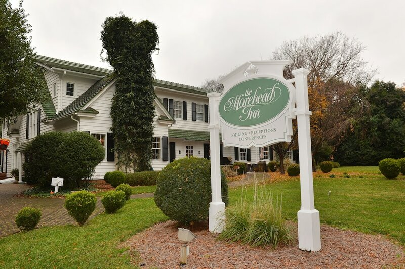 The Morehead Inn